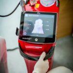 Tóváros Laser Dental - WaterLase - lézeres fogászati eszköz